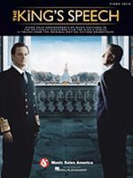 The King's Speech - Music From The Motion Picture Songbook