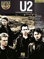 U2 - Guitar Play-Along Series