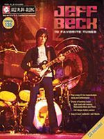 Jeff Beck - Jazz Play-Along Series