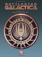 Battlestar Galactica - Piano Solo Songbook