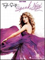 Taylor Swift - Speak Now - Easy Piano