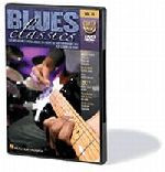 Blues Classics - Guitar Play-Along DVD
