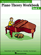 Hal Leonard Student Piano Library - PIANO THEORY WORKBOOK - BOOK