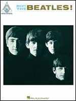 Meet The Beatles! Guitar Recorded Version