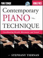 Contemporary Piano Technique - Coordinating Breath, Movement