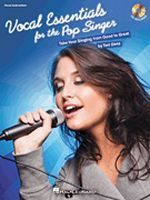 Vocal Essentials for the Pop Singer