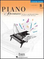 Piano Adventures, Level 2B - Lesson Book