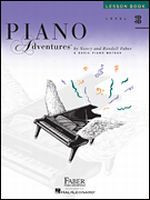Piano Adventures, Level 3B - Lesson Book