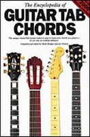The Encyclopedia of Guitar TAB Chords