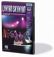 Lynyrd Skynyrd Guitar Play-Along DVD