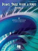 Blues, Jazz, Rock & Rags - Book 1