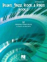 Blues, Jazz, Rock & Rags - Book 2
