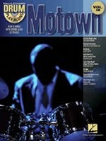 Motown - Drum Play-Along