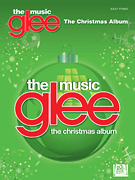 Glee: The Music - The Christmas Album - Easy Piano Songbook