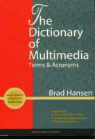 Dictionary of Multimedia
