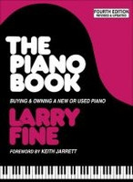 The Piano Book - Fourth Edition Revised & Updated
