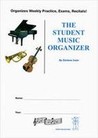 The Student Music Organizer