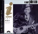 iSong Interactive Sheet Music: Robert Johnson CD-ROM