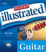 Maran Illustrated Guide to Guitar