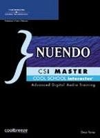 Nuendo CSi Master CD-ROM