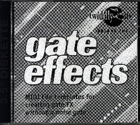 Twiddly Bits: Volume Two -- Gate Effects (Mac)
