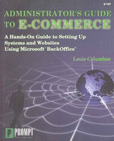 Administrator's Guide to E-Commerce