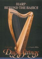 Harp Beyond The Basics
