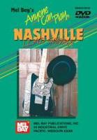 Anyone Can Play Nashville Lead Guitar