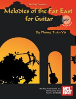 Melodies of the Far East for Guitar