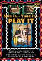 Skin It, Tune It, Play It DVD
