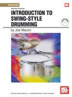 Introduction to Swing-Style Drumming