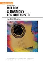 Melody & Harmony for Guitarists