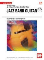 Practical Guide to Jazz Band Guitar