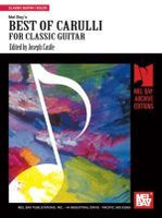 Best of Carulli for Classic Guitar