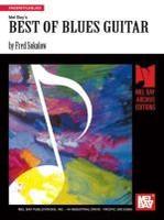 Best of Blues Guitar MLB1369