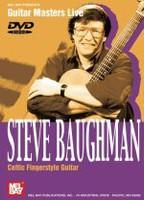 Steve Baughman - Celtic Fingerstyle Guitar