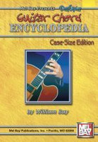 Deluxe Guitar Chord Encyclopedia: Case-Size Edition