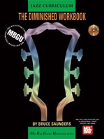 Jazz Curriculum - Diminished Workbook