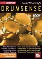 Drumsense, Volume 1 DVD