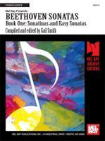 Beethoven Sonatas: Book One