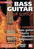 Bass Guitar From Scratch DVD
