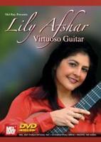 Lily Afshar: Virtuoso Guitar DVD