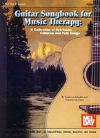 Guitar Songbook for Music Therapy
