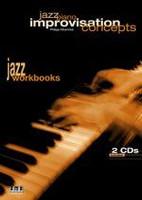 Jazz Piano - Improvisation Concepts