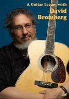 Guitar Lesson With David Bromberg DVD