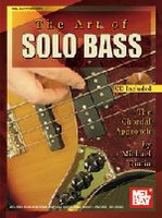 The Art of Solo Bass, The Chordal Approach