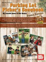 Parking Lot Picker's Songbook - Fiddle Edition