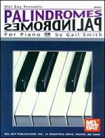 Palindromes for Piano
