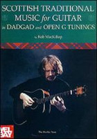 Scottish Traditional Music for Guitar