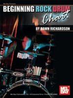 Beginning Rock Drum Chart